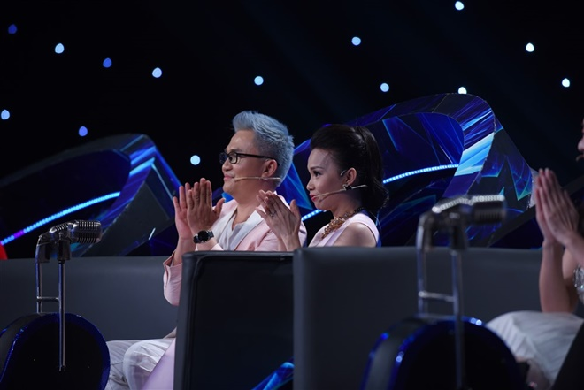 Nhờ Hoài Linh, học trò Dương Triệu Vũ thắng giải 200 triệu đồng