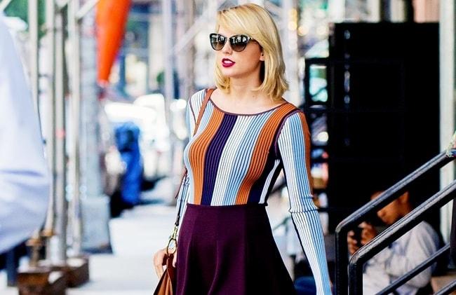 Vòng 1 bỗng nảy nở, Taylor Swift vướng nghi vấn dao kéo
