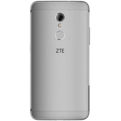 ZTE ra mắt điện thoại camera 13MP, giá chỉ 2,4 triệu đồng