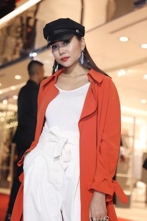 Angela Phương Trinh, Thanh Hằng siêu cá tính cùng nhau công phá thảm đỏ