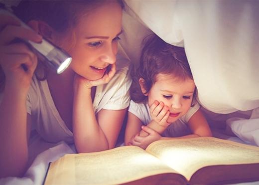 Đọc 8 lời này mỗi tối trước khi ngủ có thể thay đổi vận mệnh sống của bạn