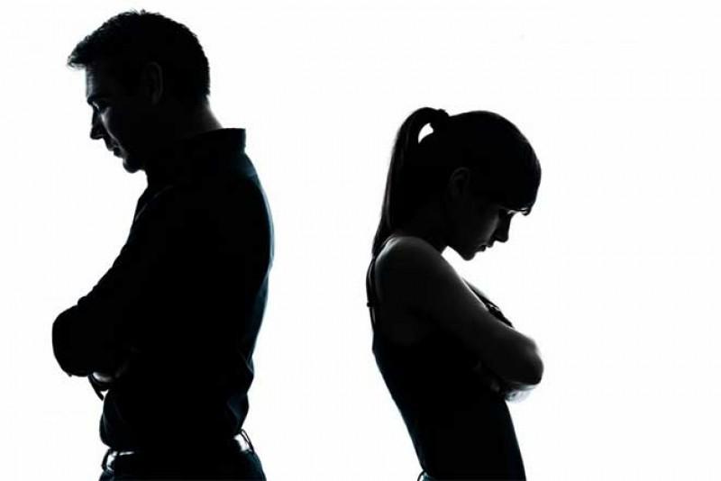 Đơn ly hôn không muốn nộp