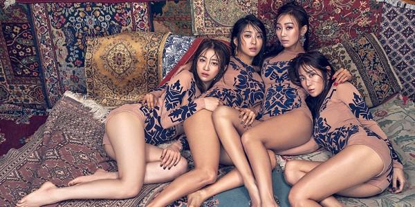 7 nhóm nhạc Kpop đem lại doanh thu 'khổng lồ' cho công ty