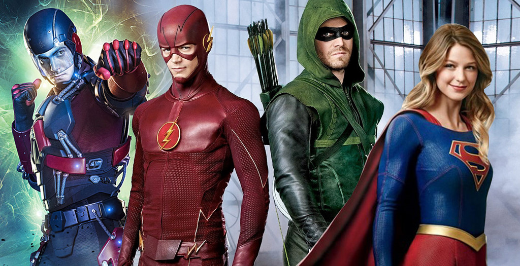 Những điều hứa hẹn tiếp theo từ Vũ trụ siêu anh hùng DC
