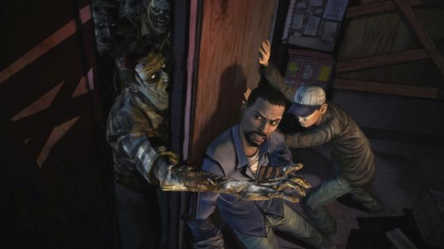 The Walking Dead Season 1 - Game kinh dị cốt truyện vào hàng hay nhất thế giới đang miễn phí hoàn toàn