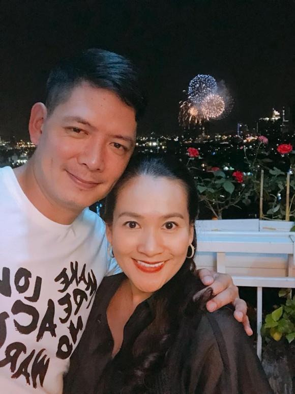 Sau tất cả, vợ chồng Bình Minh cùng đón năm mới, Tim - Trương Quỳnh Anh mỗi người một ngả