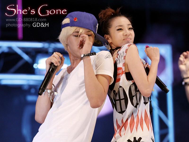 TA�nh sa�� ca��a G-Dragon: Ta�� ba??n gA?i tin A�a��n A�a??n ng?�a�?i yA?u cA?ng khai A�a�?u xinh A�a??p A�A?ng ghen ta��