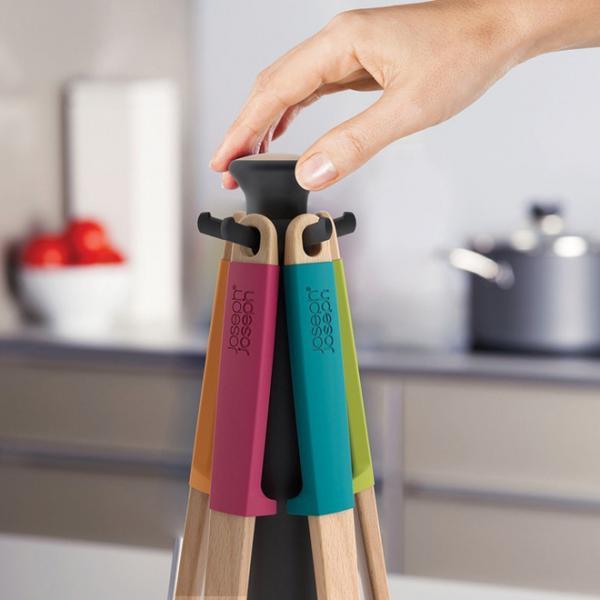 """22 phụ kiện thiết kế """"lồng ghép"""" vào nhau cực tiện ích cho ngôi nhà của bạn"""