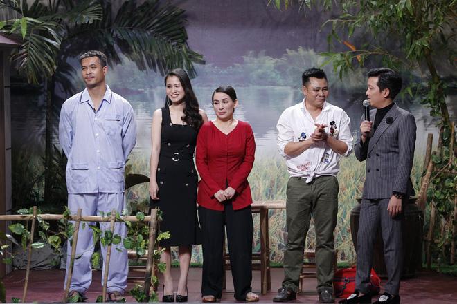 Hoài Linh: Phi Nhung hỏi cưới tôi bên Mỹ nhưng không thành