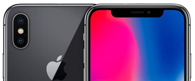 Apple bắt tay LG Innotek để sản xuất hàng loạt Face ID cho iPhone 2018
