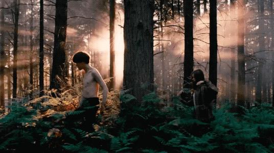 Cả thế giới đang phát cuồng lên vì bộ phim tận thế của Netflix - The End of the F***ing World!