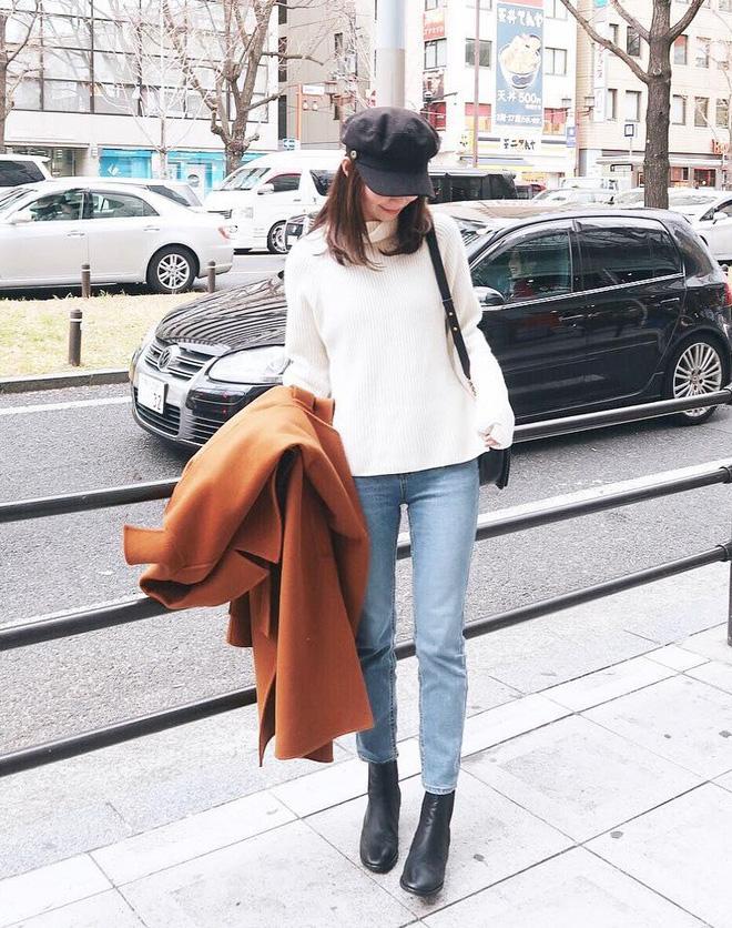 7 món đồ vừa ấm áp lại vừa thời trang mà bạn nên sắm ngay cho đợt rét lạnh đại hàn