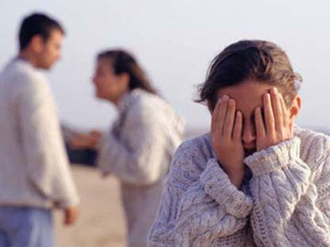 Anh trai tôi không còn thương vợ nhưng chẳng thể ly dị