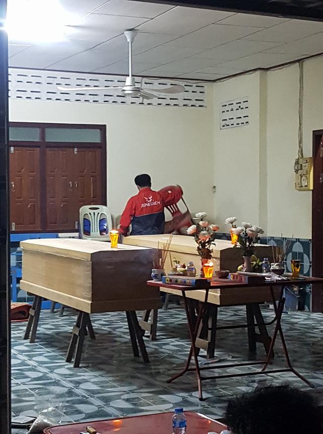 Hai người Việt tử vong ở Lào do sập giàn giáo thủy điện