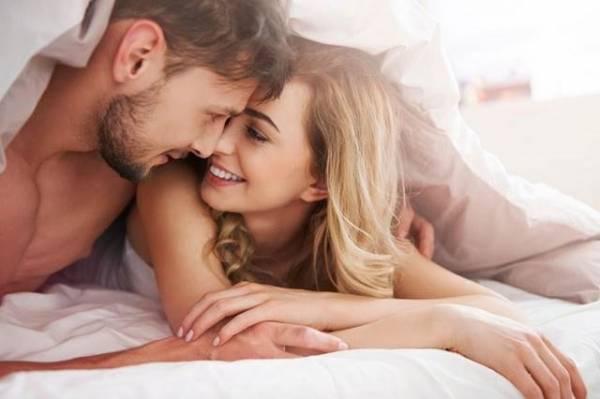 Lợi ích không ngờ từ 'chuyện yêu' đối với đàn ông