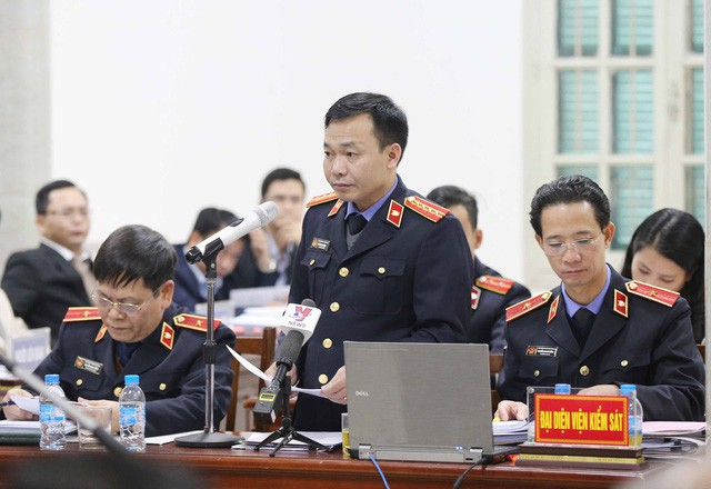 Luật sư cho rằng ông Đinh La Thăng không phạm tội cố ý làm trái... - Hình 2