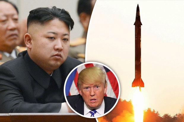 Lý do Trung Quốc không dự cuộc họp về Triều Tiên