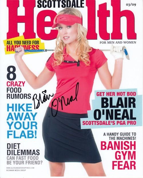 'Nữ hoàng sexy' làng golf thế giới dấn thân vào Showbiz