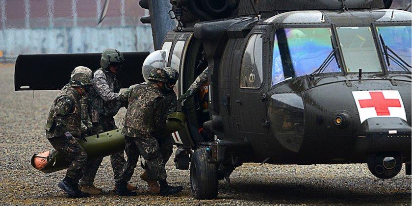 Sau vũ khí hạt nhân, Mỹ lo sợ điều này nhất nếu chiến tranh với Triều Tiên