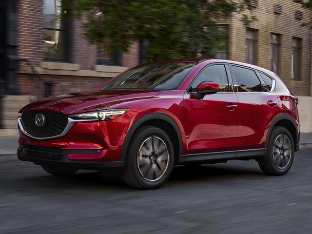 Thay đổi cách nhập linh kiện, Mazda CX-5 có thể giảm giá
