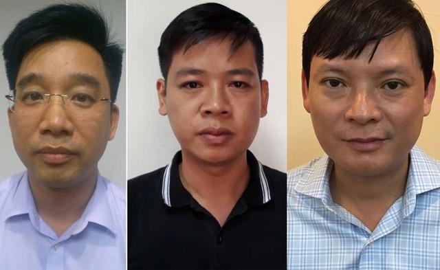 Trịnh Xuân Thanh cùng đồng phạm bất ngờ nộp đủ 13 tỉ đồng cáo buộc tham ô - Hình 3