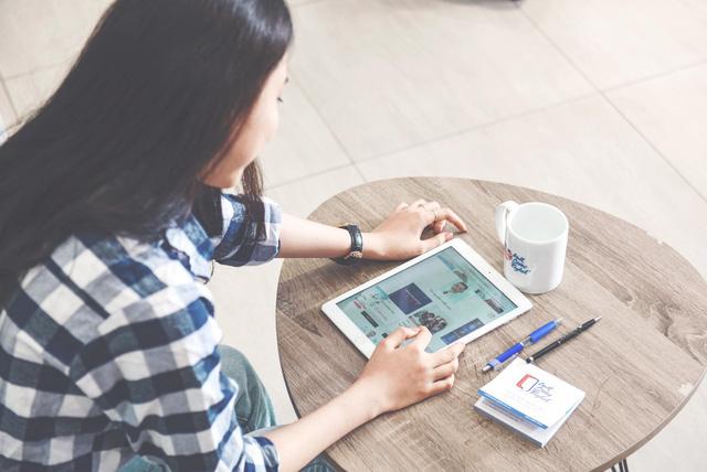 Ứng dụng công nghệ miễn phí giúp bạn học tiếng Anh hiệu quả hơn