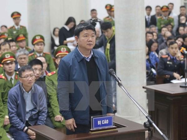 """""""Với tính cách của mình, ông Đinh La Thăng sẽ cách chức ngay"""""""