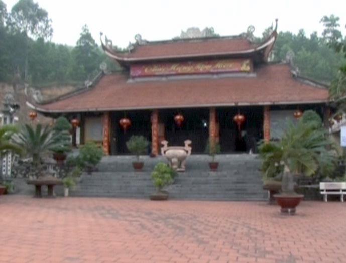 Xử lý nghiêm DN lập hòm công đức thu phí trái phép ở Quảng Ninh