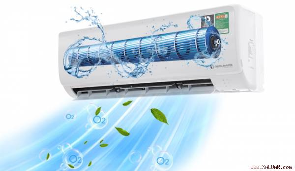5 máy lạnh giá dưới 8 triệu đồng đang bán ở VN