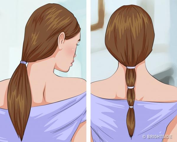 7 điều cần làm để tóc luôn suôn mượt trong mùa đông