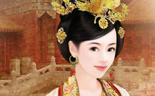 Bí mật vẻ ma mị của mỹ nữ họa thủy khiến vua Trần mất nước