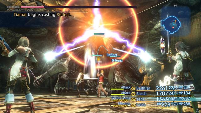 Bom tấn Final Fantasy XII: The Zodiac Age chính thức đặt chân lên Steam với cấu hình dễ thở