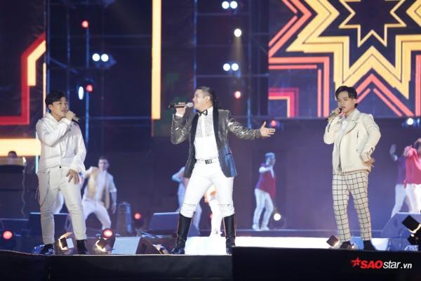 BTC Làn sóng xanh 20: Đông Nhi, Isaac không tạo được dấu ấn bằng hit trong năm 2017