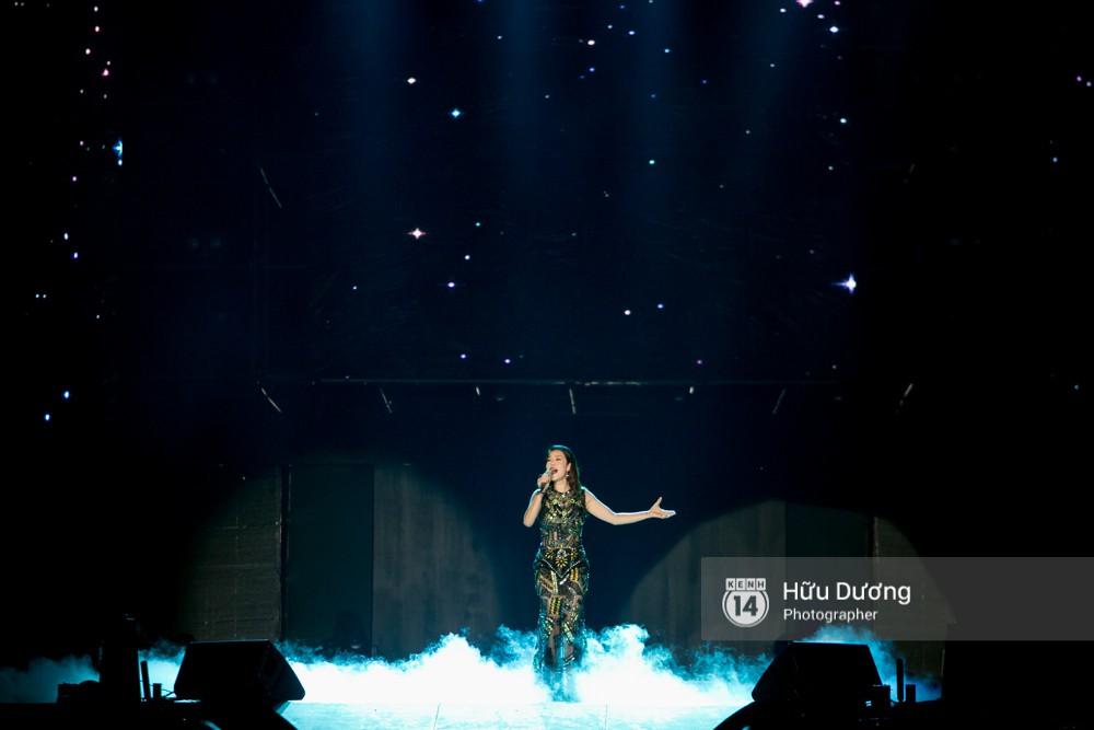 Festival âm nhạc kỉ niệm 20 năm Làn Sóng Xanh: Thiếu hấp dẫn và chưa xứng tầm