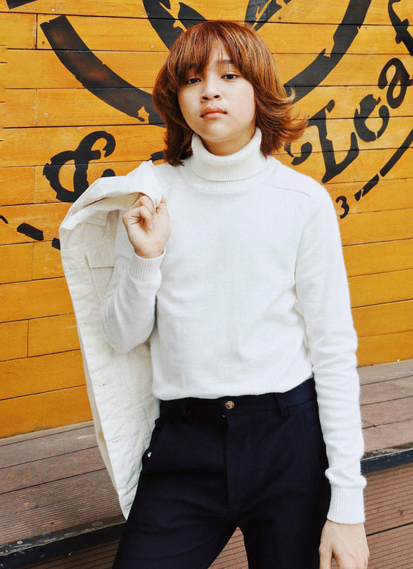 Gu thời trang của quán quân Vietnam Idol Kids Thiên Khôi