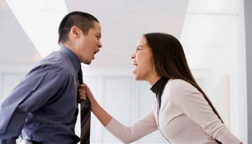Hành động không ngờ sẽ khiến vợ chồng thường xuyên cãi nhau