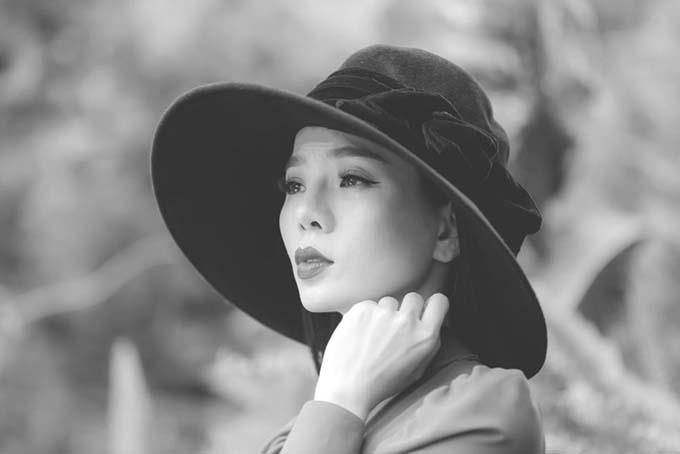 Lệ Quyên lần đầu mạo hiểm hát nhạc Trịnh Công Sơn trong liveshow