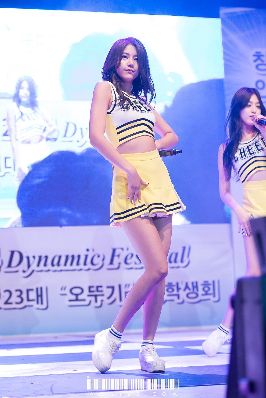 Loạt mỹ nhân Kpop sở hữu đôi chân ngàn vàng hoàn hảo đến mức chẳng thèm dùng chiêu trò để ăn gian