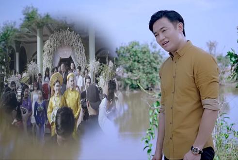 Nghi án Quý Bình là tình cũ hát trong đám cưới, Lâm Khánh Chi nói gì?
