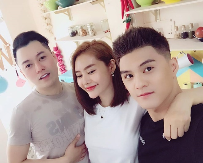 Người mẫu Linh Chi: Tôi bán dâm đã không yêu Lâm Vinh Hải