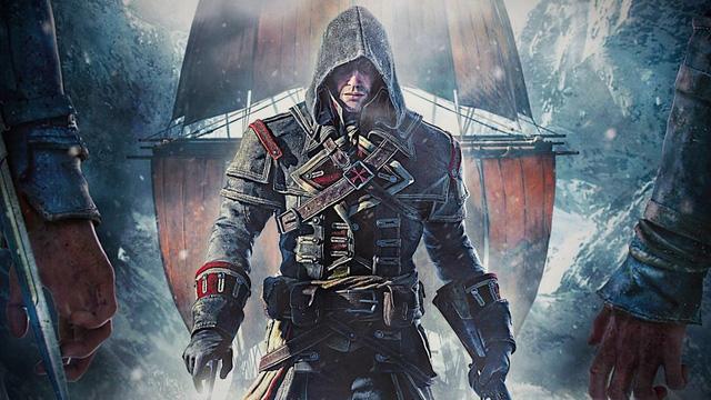 Origins vẫn chưa hết hot, Ubisoft đã tung thêm bom tấn mới Assassins Creed Rogue Remastered