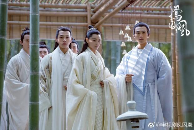 Thắng Thiên Hạ và Phượng Tù Hoàng: Phim nào đáng trông đợi hơn?