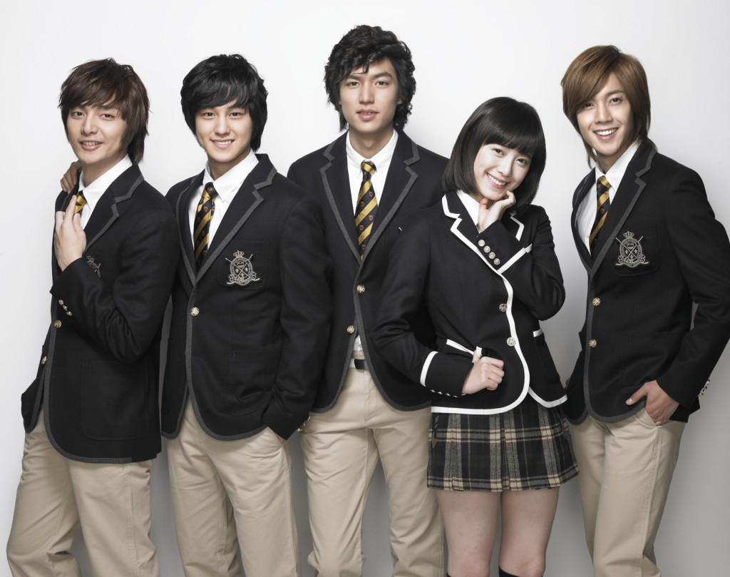 Từng là sao của phim hot, giờ chẳng mấy ai biết 5 diễn viên Hàn này đang ở đâu