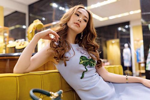 Đây là những mỹ nhân để tóc xoăn đẹp nhất showbiz Việt mà bạn cần học hỏi!