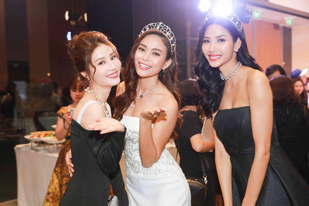 Hoa hậu Hoàn vũ HHen Niê: Tôi từng nói Vương miện ơi chúng ta hãy thuộc về nhau!