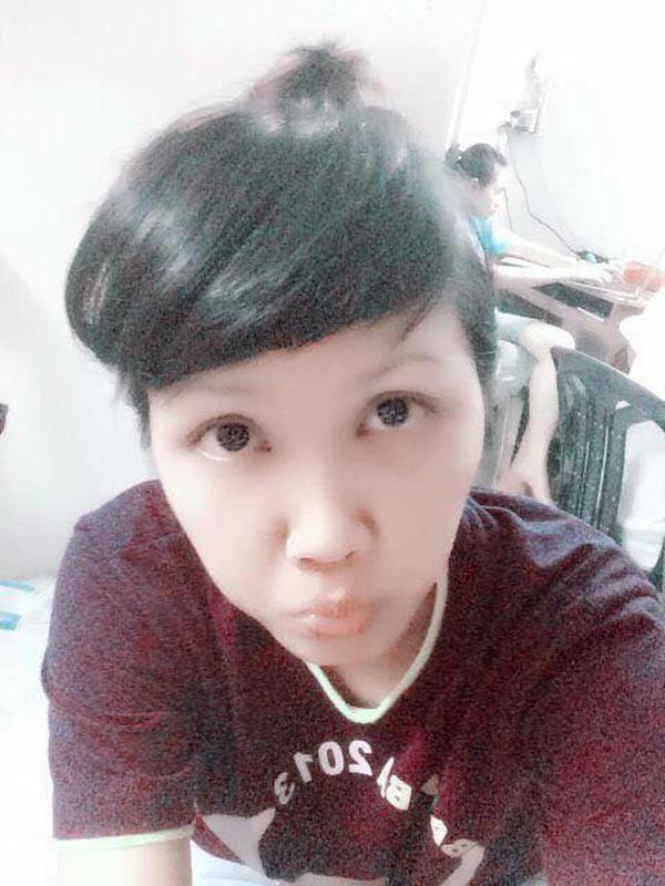 Loạt ảnh ngô nghê, hài hước thời chưa nổi tiếng của Hoa hậu HHen Niê