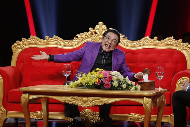 Nghệ sĩ hài Phú Quý: Nghệ sĩ khổ lắm, nhiều người cuối đời chẳng có gì
