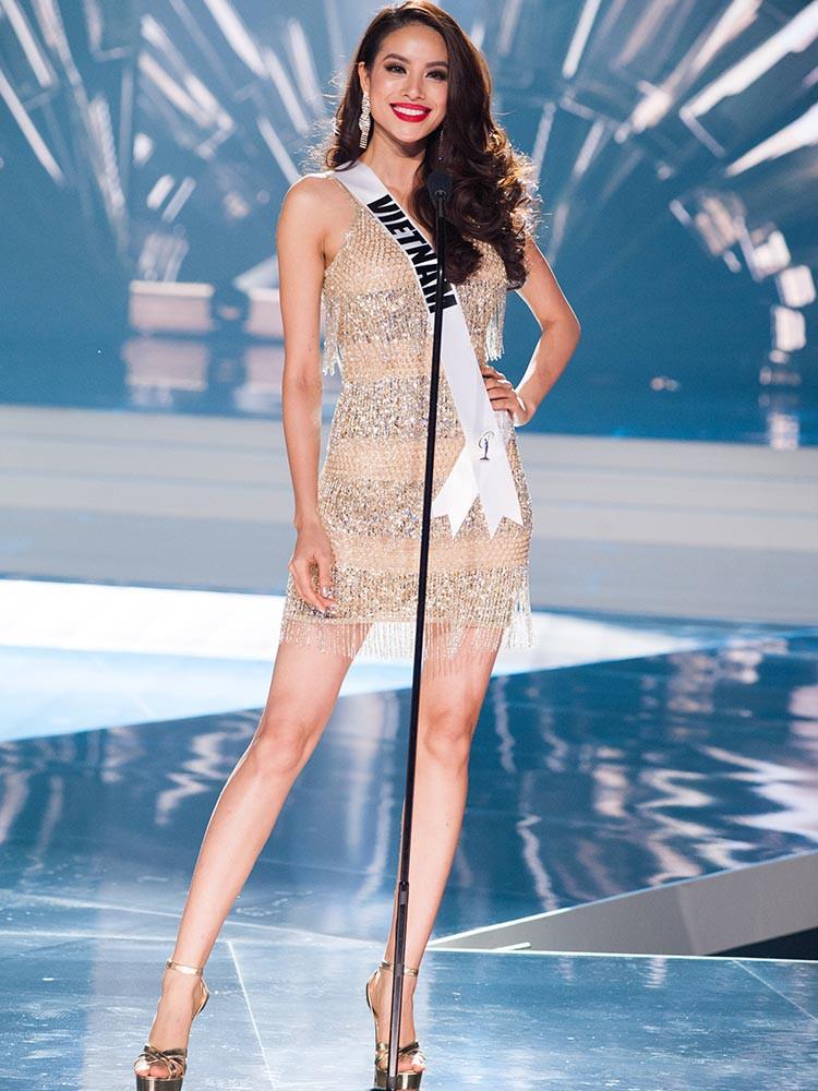10 năm Việt Nam chỉ tìm được 3 Hoa hậu Hoàn vũ, ai mới là người được lòng công chúng nhất khi vừa đăng quang?