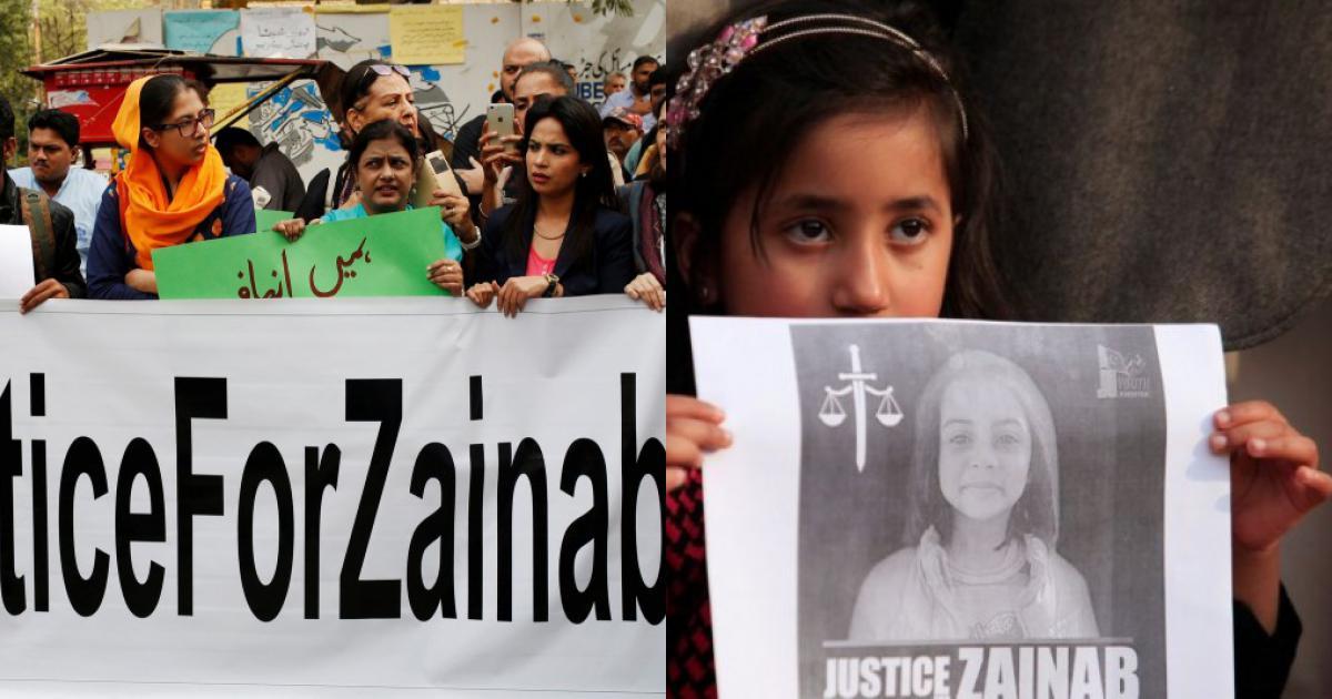 Hàng loạt trẻ em bị hãm hiếp rồi giết hại gây chấn động Pakistan