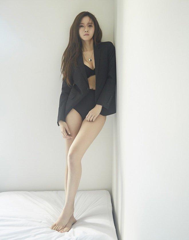 hyomin my nhan nguc dep nhat xu han 262e05 Hyomin – Mỹ nhân ngực đẹp nhất xứ Hàn